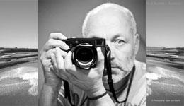Jean Jack Moulin - Photographe